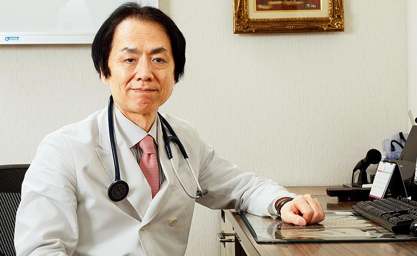 医学博士 高橋 道宏